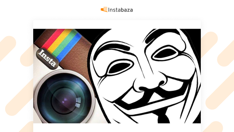 Jak anonimowo zobaczyć prywatne konto Instagram