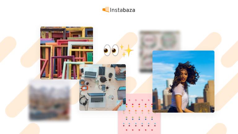 aktualne trendy na Instagramie