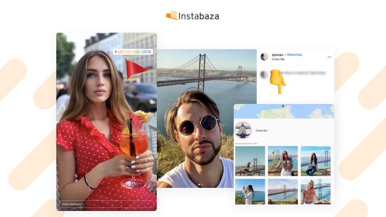 Dodawaj lokalizacje do zdjęć i relacji