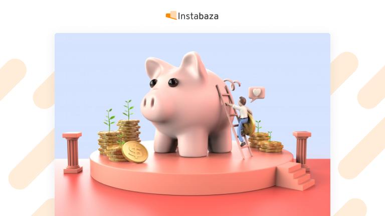 jak więcej zarabiać na instagramie