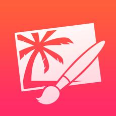 Aplikacja Pixelmator