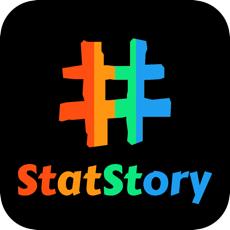 Aplikacja StatStory