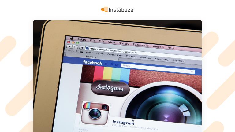 Instagram kupiony przez Facebooka
