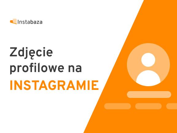 Profilowe na Instagramie